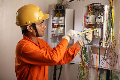 Mechanical, Electrical & Plumbing Courses | Houston